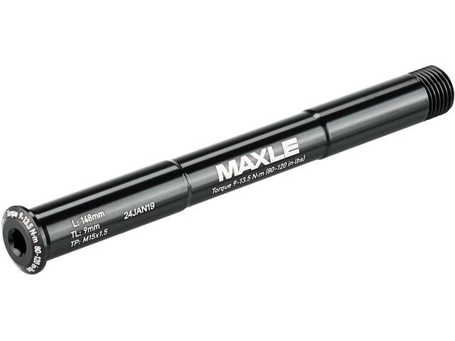 RockShox Maxle Stealth MTB Axe de blocage rapide 15x100mm